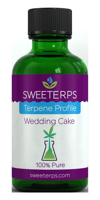 Wedding Cake Terpenes